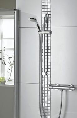 Frenzy Shower
