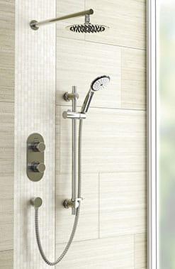 Pivot Shower Pack