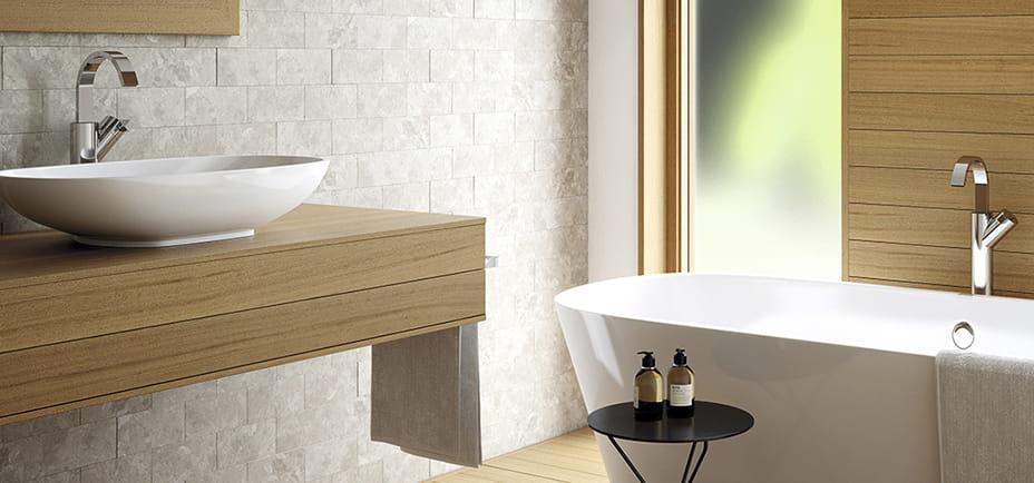 Home Spa Design Ideas: Create A Spa-Inspired Bathroom