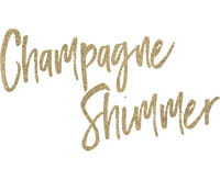 Champagne Shimmer Taps and Showers