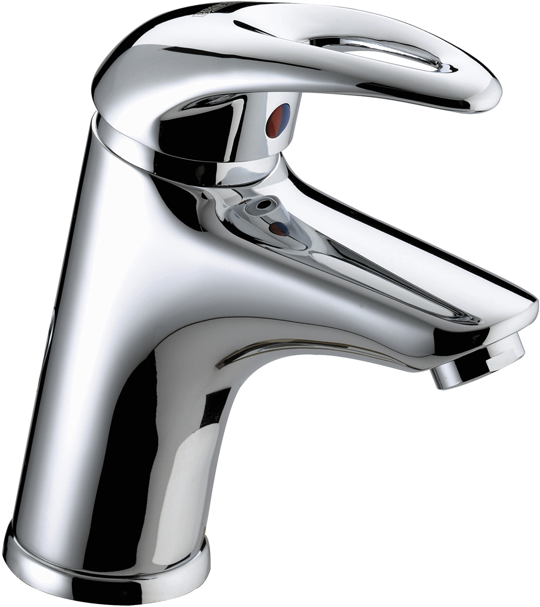 Basin Mixer (without Waste)