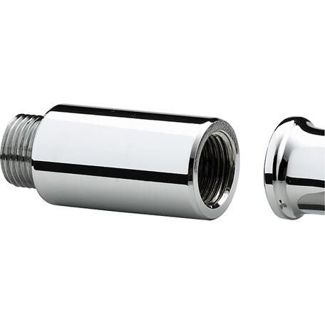 Horizontal Extension Pipes for Bib Taps