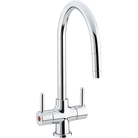 Sink Mixer with Pull Out Nozzle