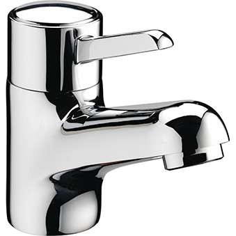 Cold to Hot Single Mixer Tap