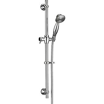 Shower Riser Adjustable