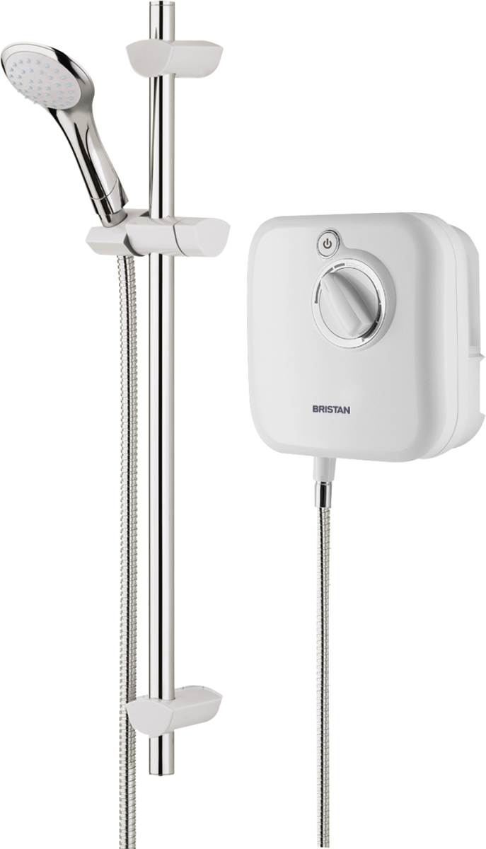 Thermostatic Power Shower 1000