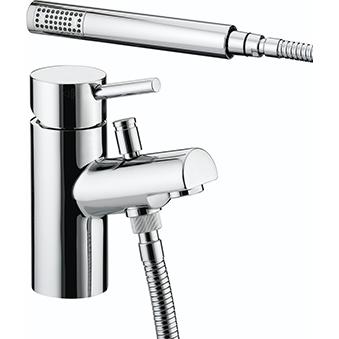 One Hole Bath Shower Mixer