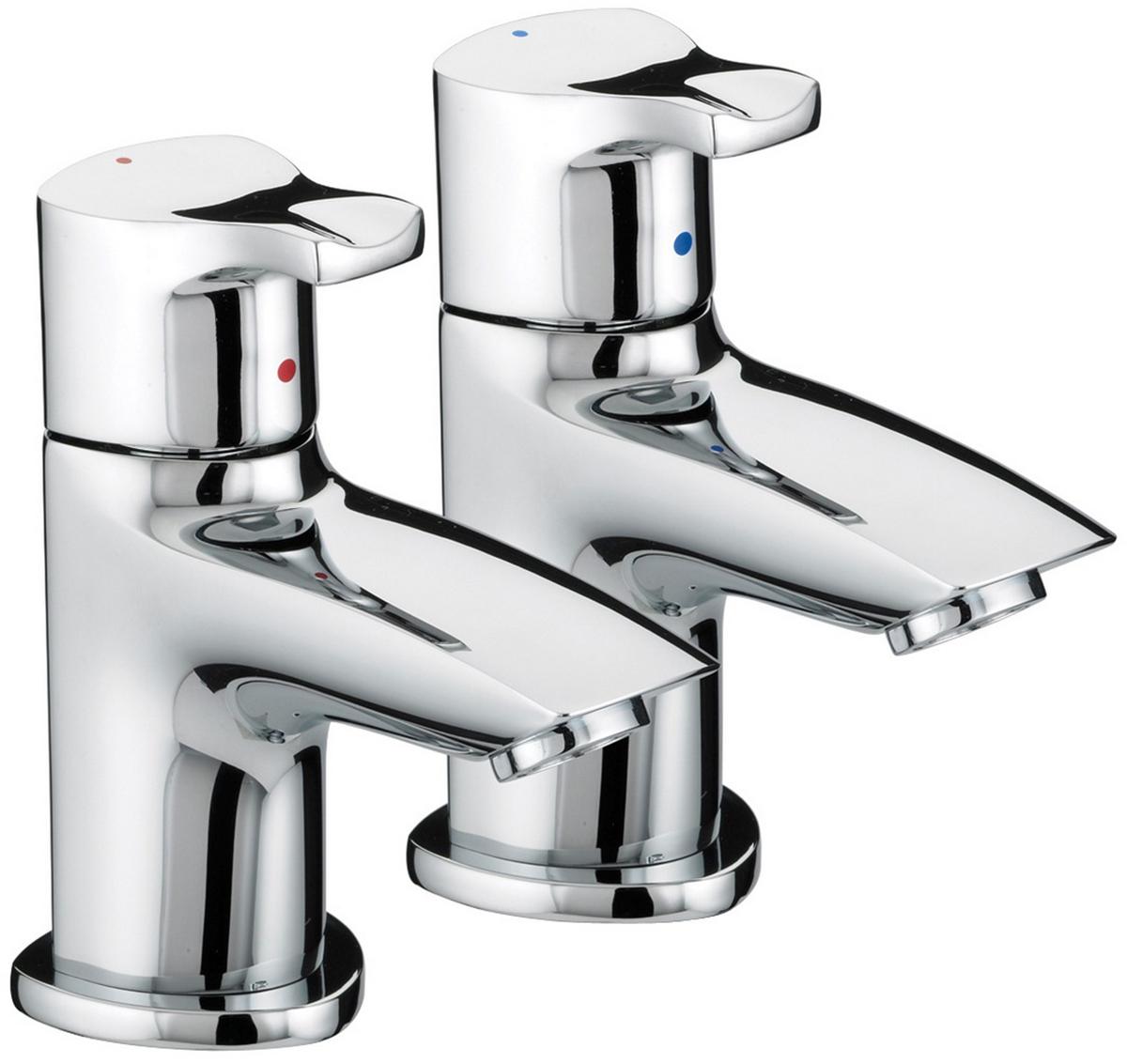 Basin Taps - 6 Litres Flow Limit