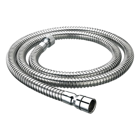 1.5m Cone to Nut Shower Hose - 11mm Bore
