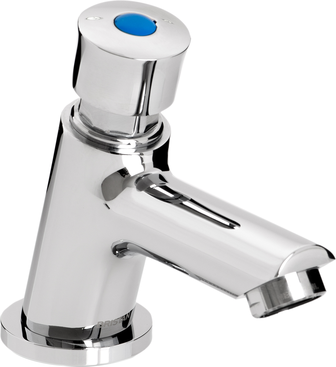 Soft Touch Luxury Basin Tap (with flow regulator)