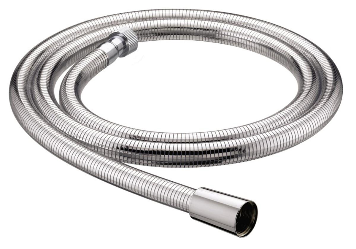 1.75m Cone to Nut Easy Clean Shower Hose - 8mm Bore