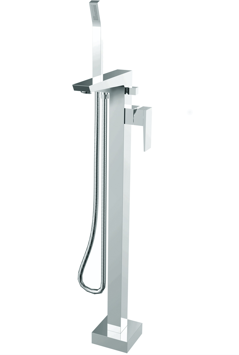 Floor Standing Bath Shower Mixer