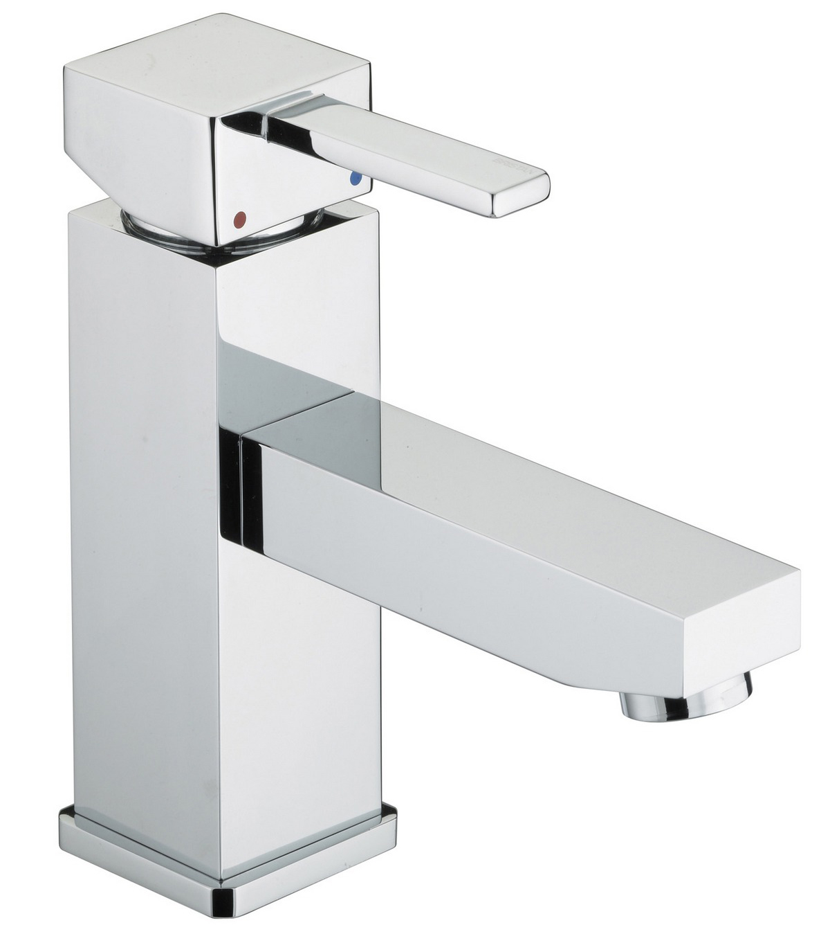 Basin Mixer with Waste - 4 Litre Flow Limit