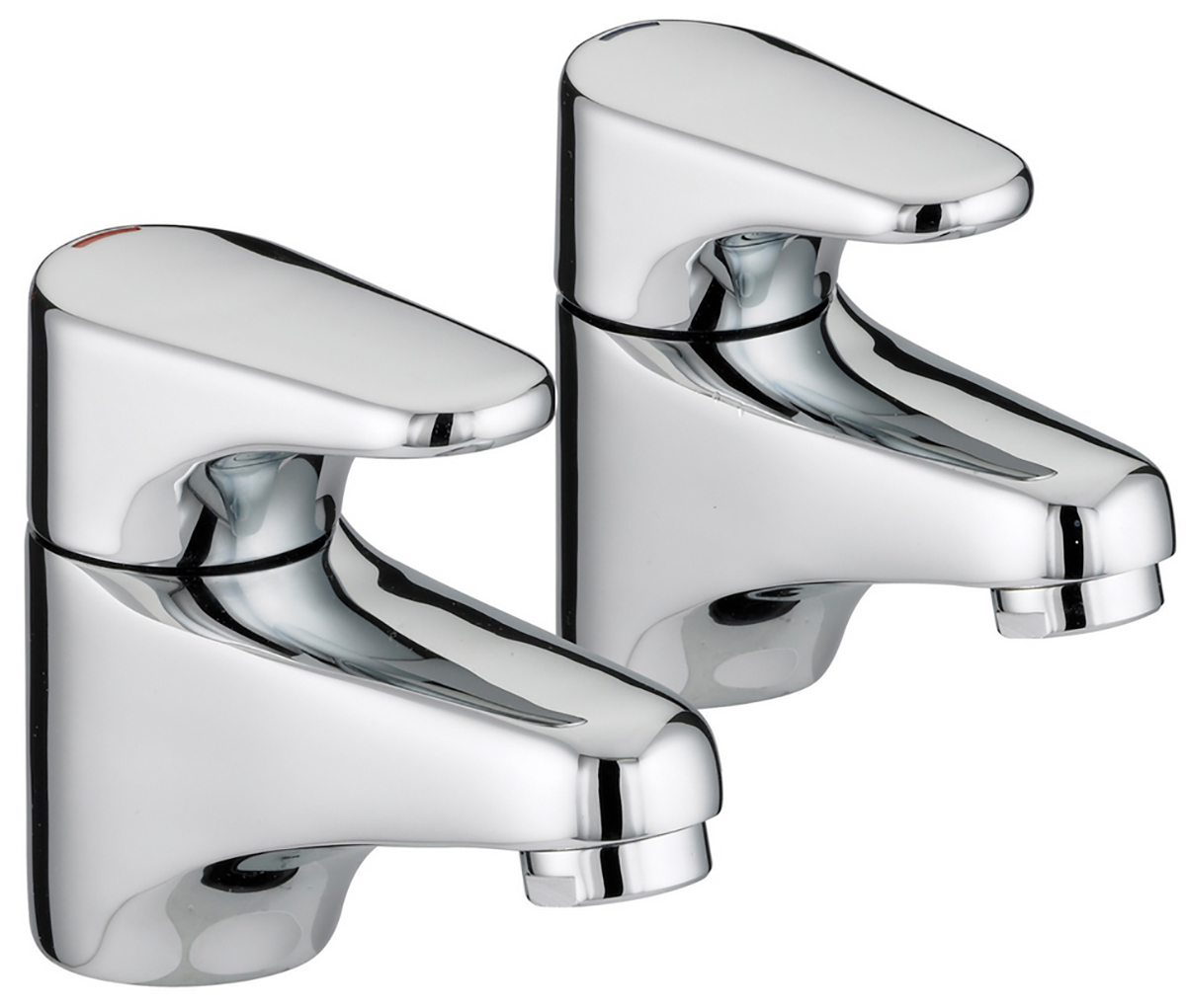 Basin Taps - 4 Litre Flow Limit