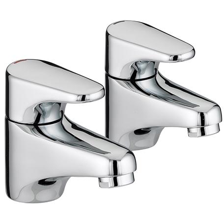 Basin Taps - 4 Litre Flow Limit