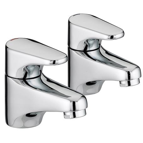 Basin Taps - 6 Litre Flow Limit