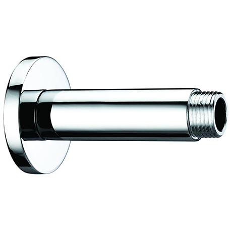 Round Ceiling Fed Shower Arm 75mm