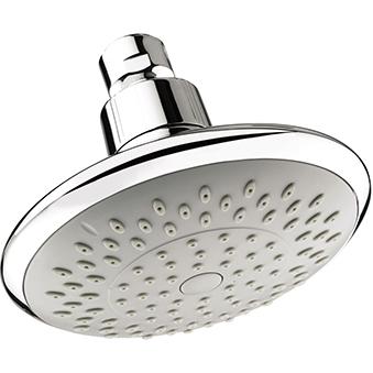 Contemporary Showerhead