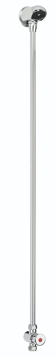 Chrome Riser Bar