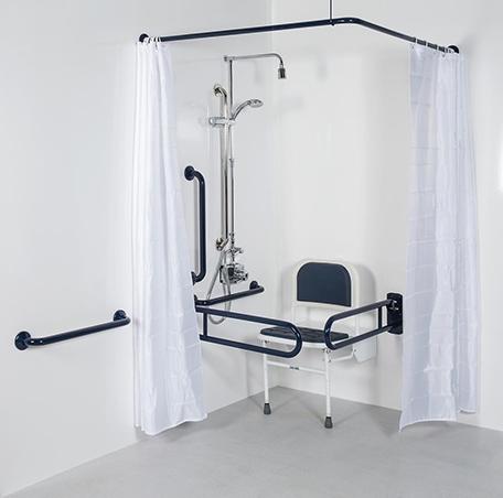 DocM Showering Pack - White