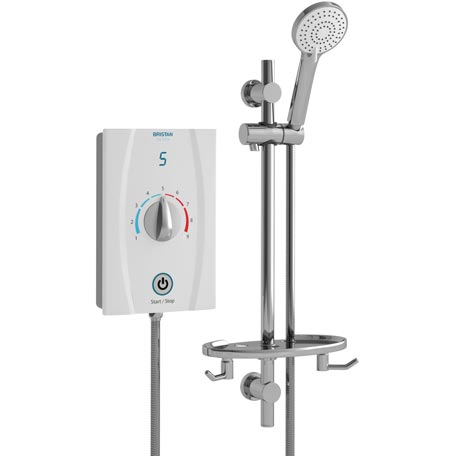 BEAB Care Thermostatic 8.5kW with Standard Kit