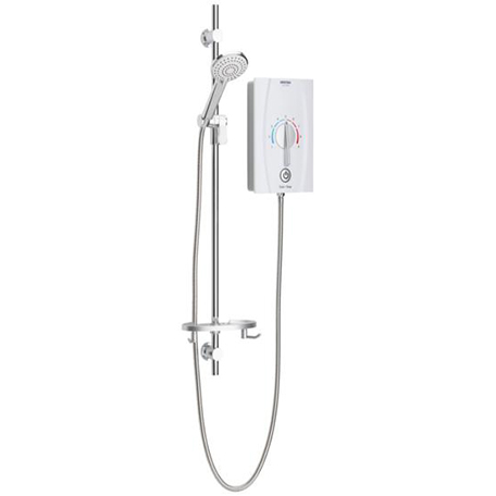 BEAB Care Thermostatic 9.5kW with Longer Dial & Kit