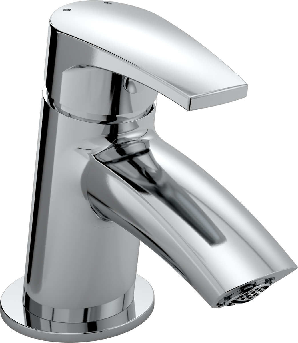 Small Basin Mixer (without Waste)