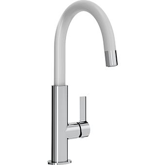 Sink Mixer - White