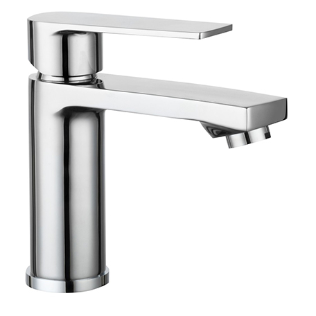 Basin Mixer without Waste