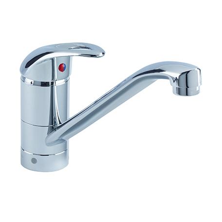 Single Flow Easyfit Sink Mixer