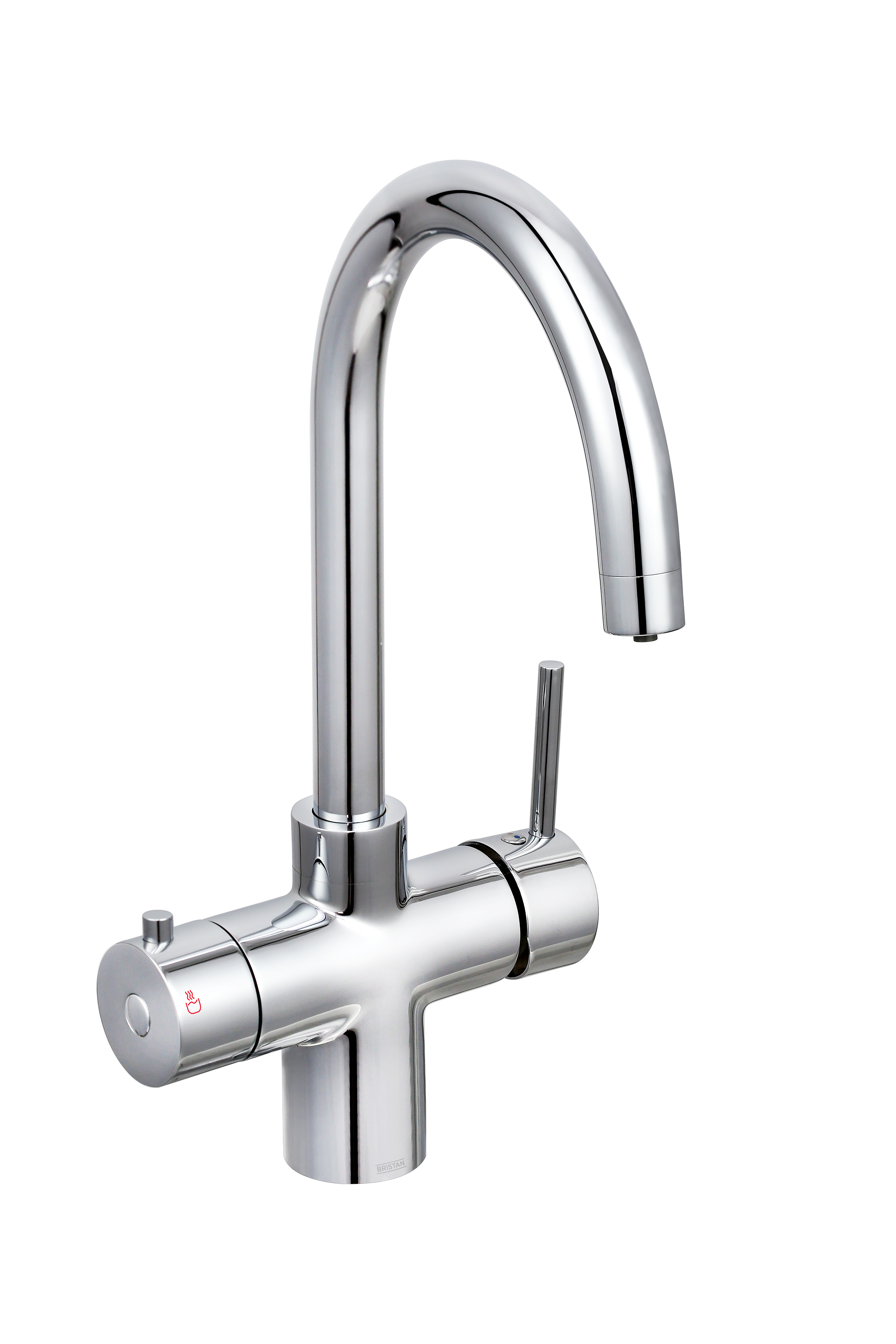 Rapid 3in1 Instant Boiling Water Tap
