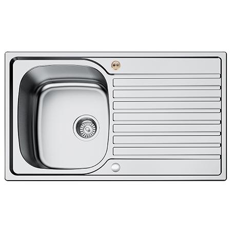 1.0 Bowl Kitchen Sink Universal