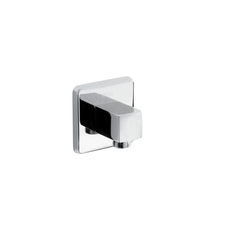 Square Wall Outlet