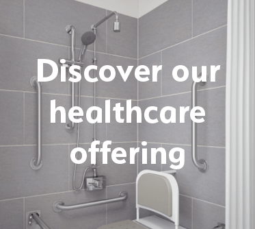Discover our heathcare offering