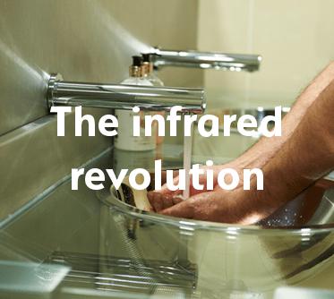 The infrared revolution