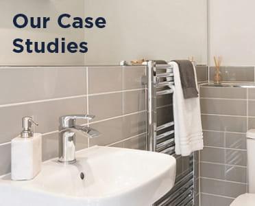 Our case studies