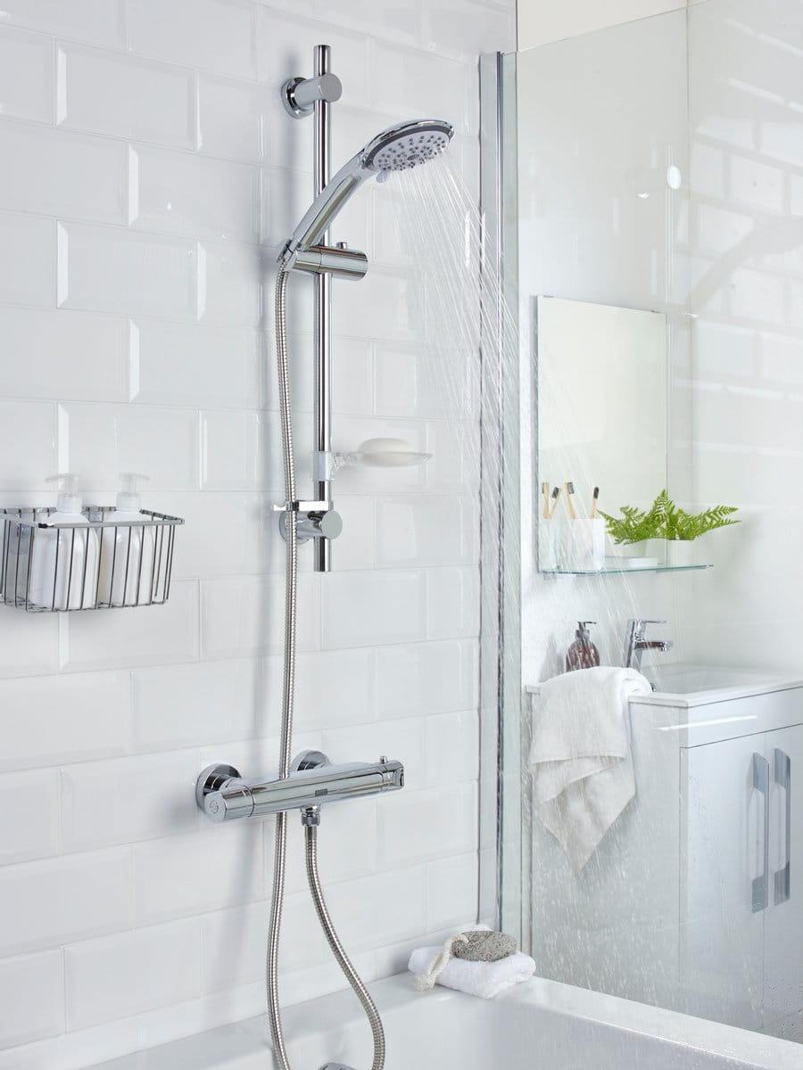 artisan shower