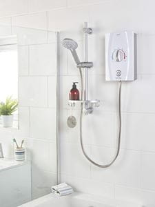 Joy Electric Shower