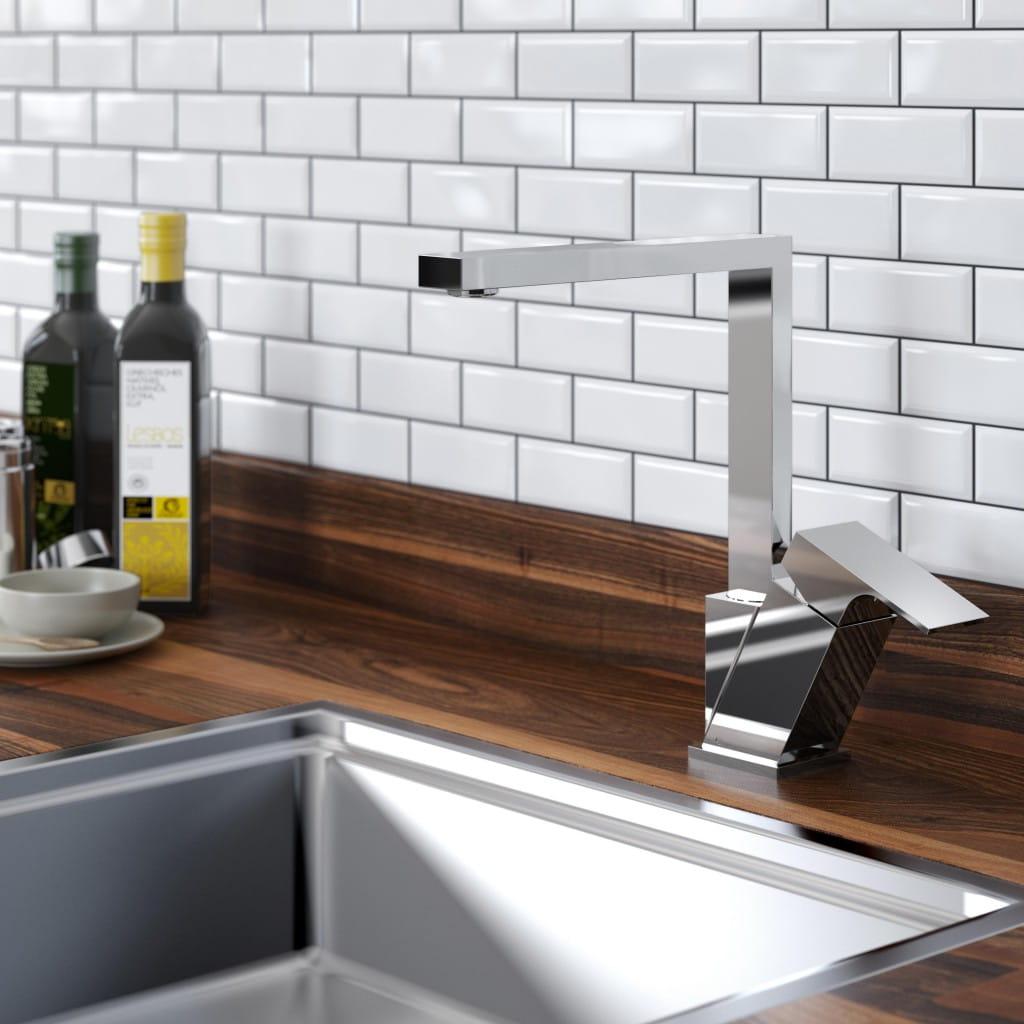 Amaretto Easyfit Sink Mixer Kitchen Tap Bristan