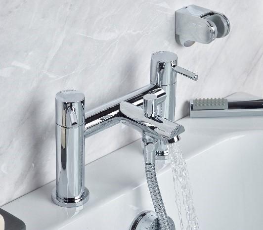 Blitz Bath Filer