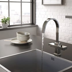 Bristan Chocolate Easyfit Kitchen Tap