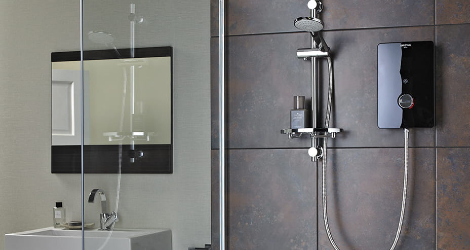 Bristan bliss electric shower