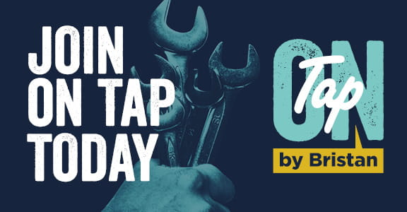 Join On Tap today!