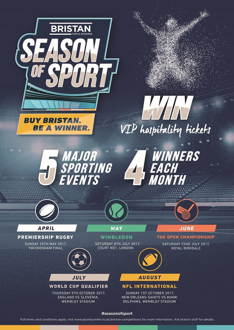 Season of Sport