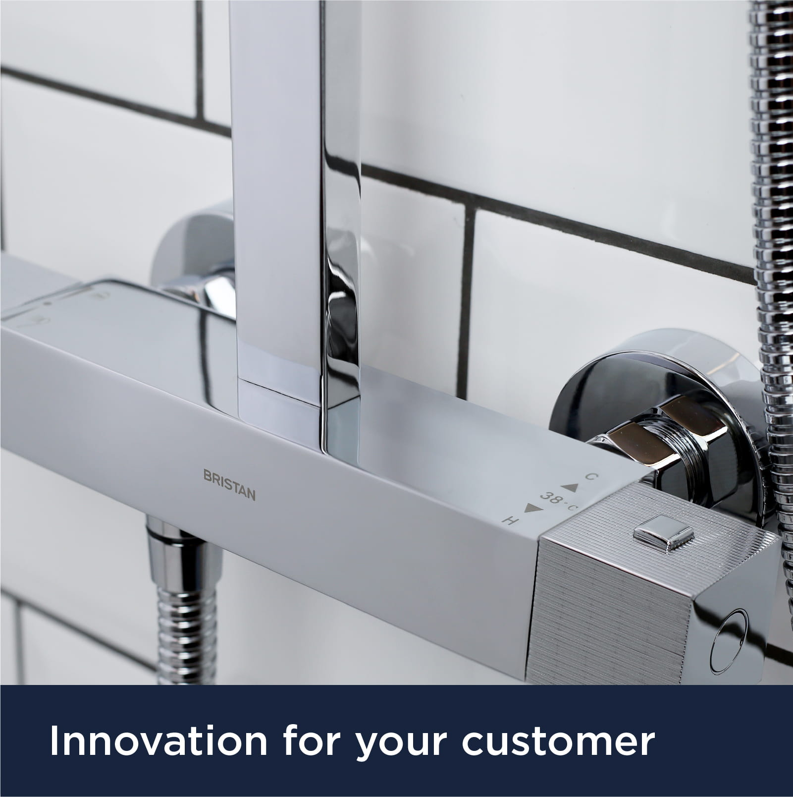 The latest innovations for your customers