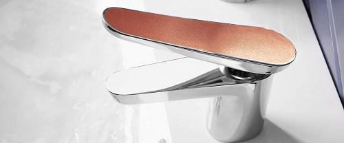 Metallix Copper Radiance
