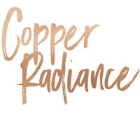 Copper Radiance Taps and Showers