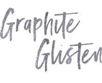 Graphite Glisten Taps and Showers