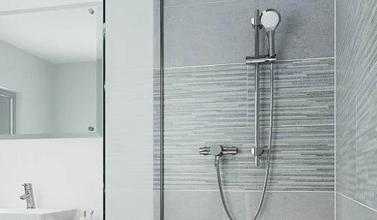Acute Shower