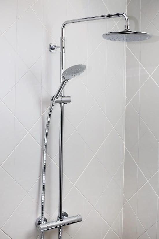 Bristan Carre Shower